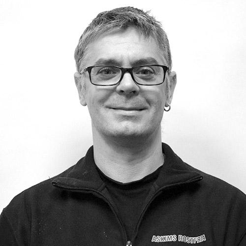 Daniel Gybäck